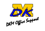 DKM Office Support - Lommel